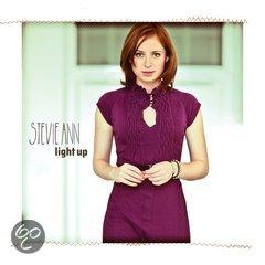 Stevie Ann - Light Up