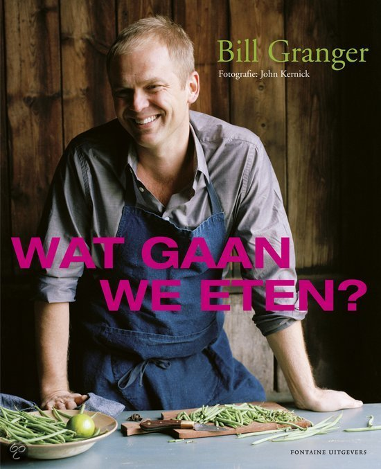 Wat gaan we eten ?