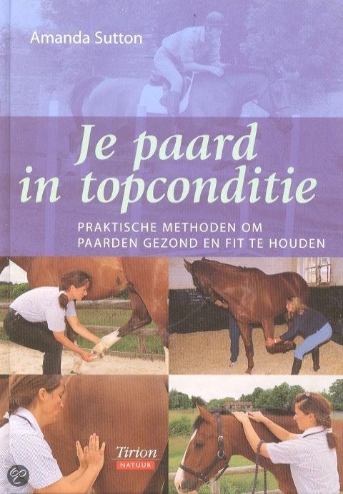 Je Paard In Topconditie