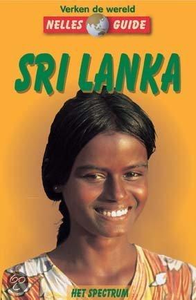 Nelles Guide Sri Lanka