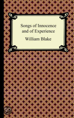 the chimney sweeper songs of experience pdf