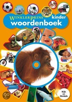 Kinderwoordenboek