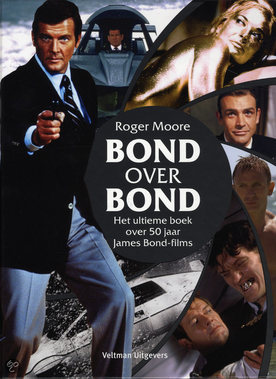 Bond over Bond