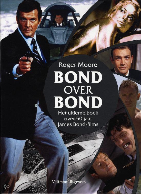 Bond over Bond