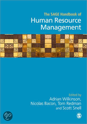 handbook of human resource management practice pdf