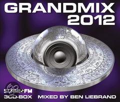 Ben Liebrand - Grandmix 2012