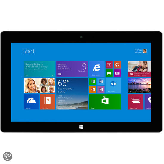 Microsoft Surface 2 - 32GB - Tablet