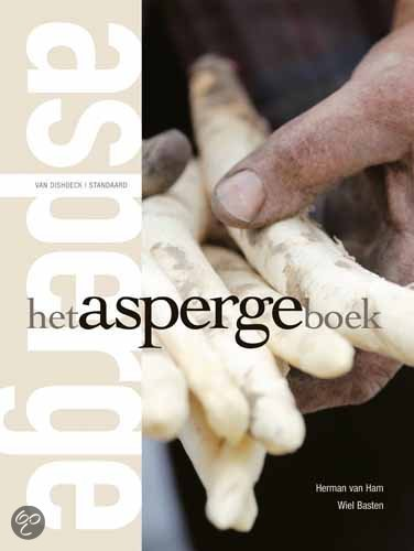 Het Aspergeboek