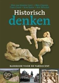 Historisch denken / Basisboek voor de vakdocent