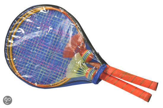 bol.com   Summertime Mini Badmintonset   Speelgoed Badmintonset Kinderen