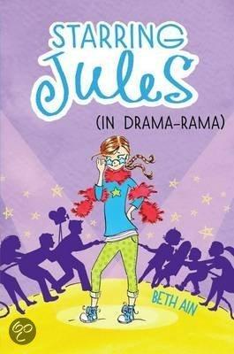 Starring Jules (in Drama-Rama)
