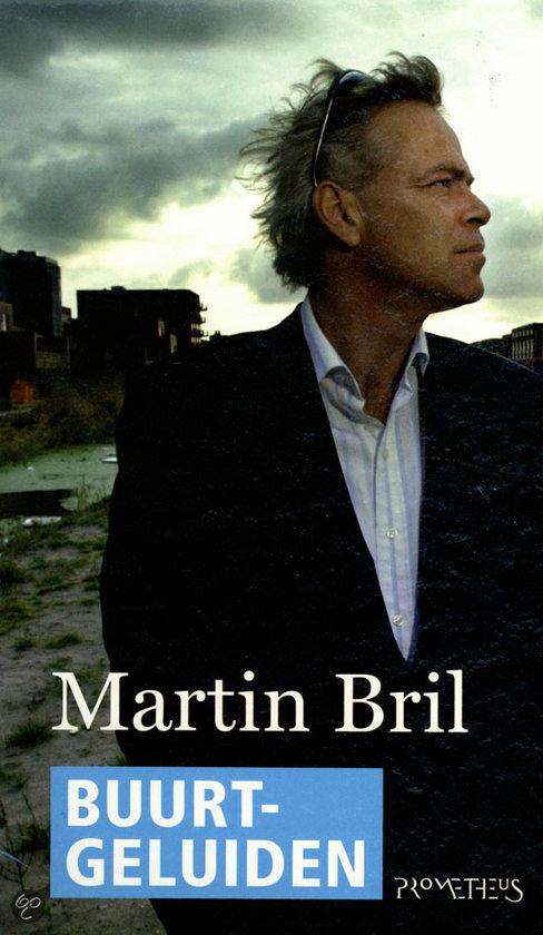 Buurtgeluiden martin bril 9789044616699 boeken - Martini bril ...