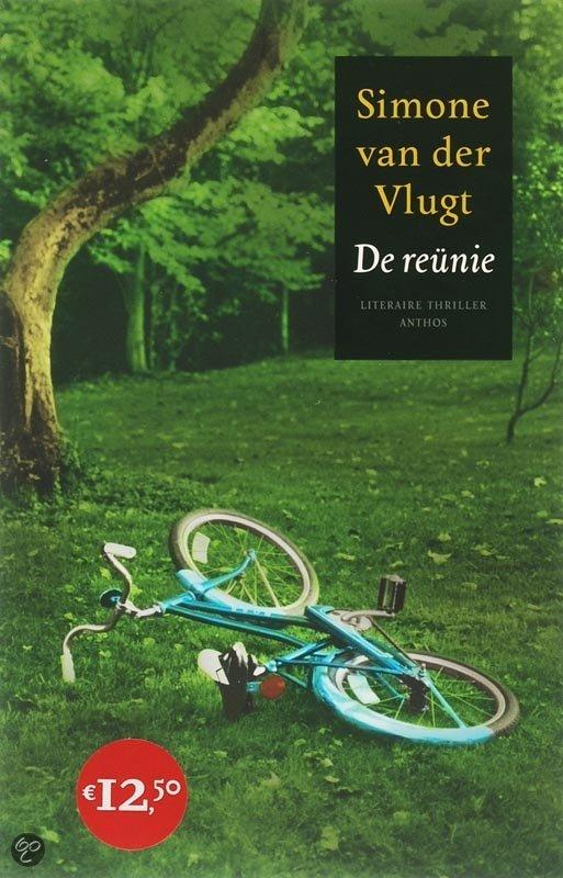 De reünie  ISBN:  9789041410320  –  Simone van der Vlugt