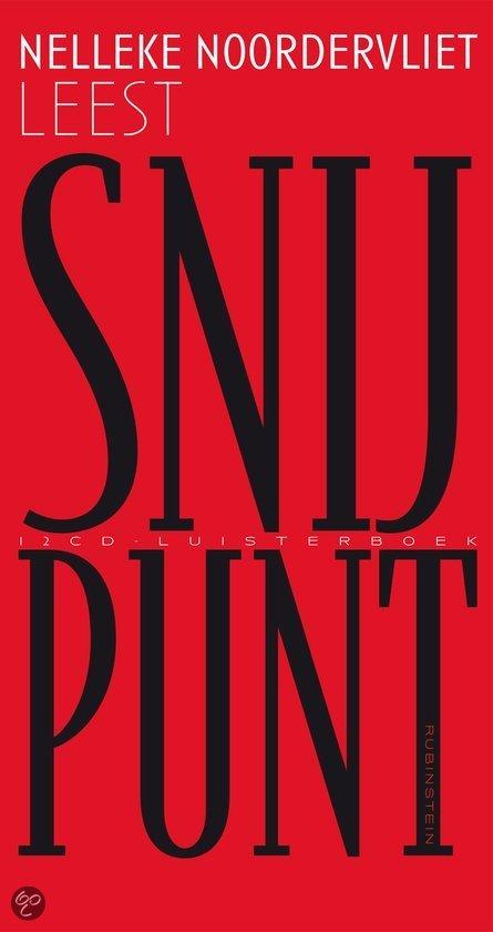 Snijpunt  ISBN:  9789047602774  –  Nelleke Noordervliet