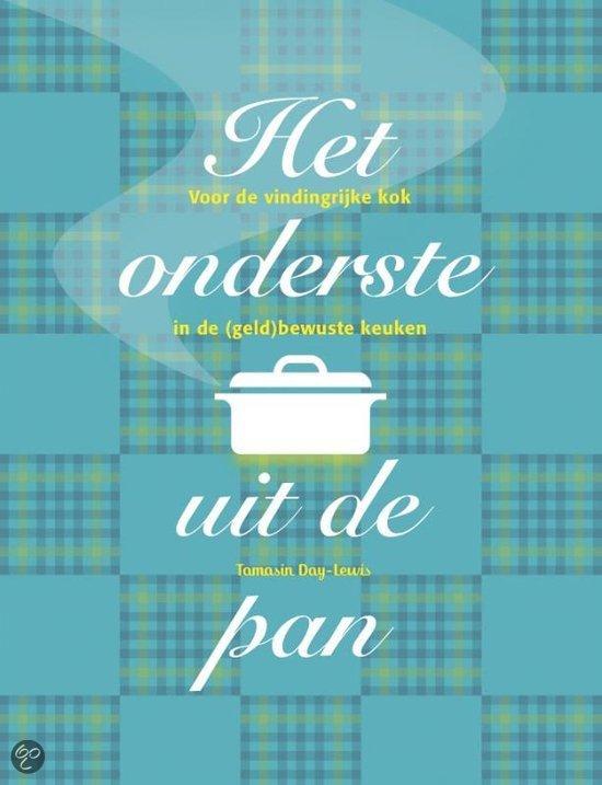 Engelse Keuken Woorden : bol.com Het onderste uit de pan, Tamasin Day-Lewis & Day-Lewis