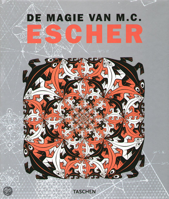 De Magie Van M.C. Escher