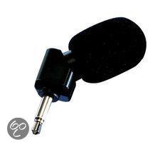 Olympus ME-12 - Microfoon VN/WS/LS/DM Modellen - Zwart