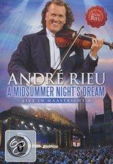 André Rieu - Maastricht 4, nieuwe dvd