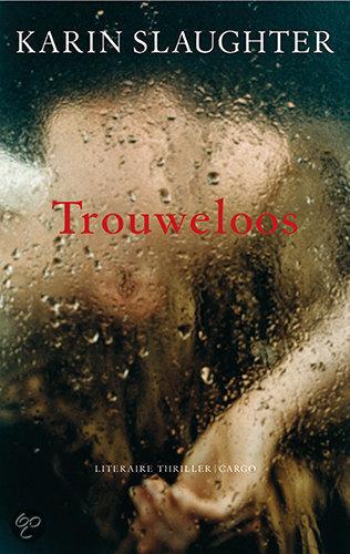 Trouweloos