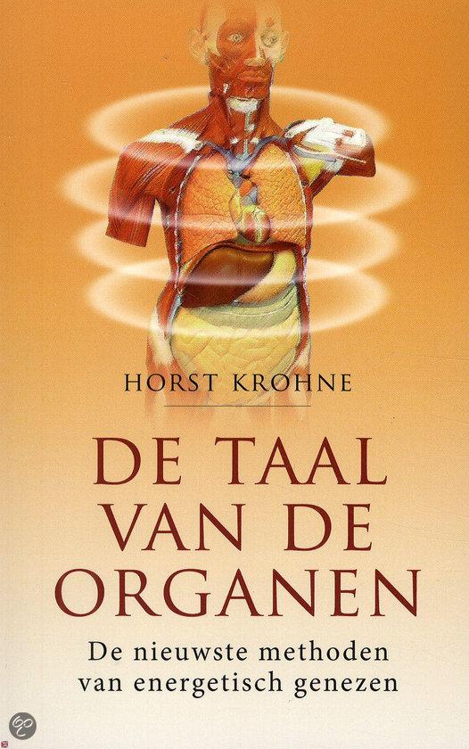 De Taal van de organen