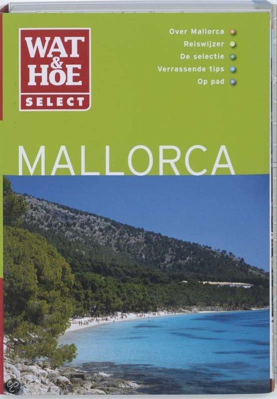 Wat & Hoe select Mallorca