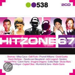 538 Hitzone 67