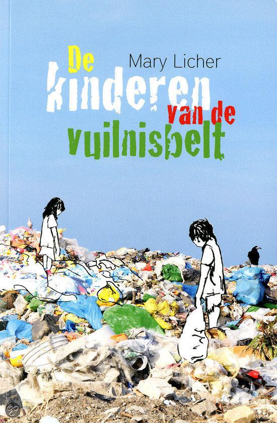 De kinderen van de vuilnisbelt