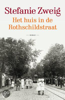Het huis in de Rothschildstraat