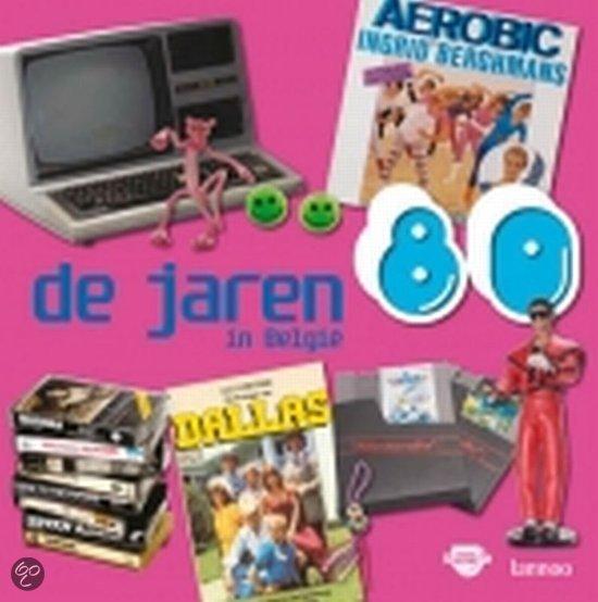 De jaren 80 in belgie els veraverbeke for Decoratie jaren 80