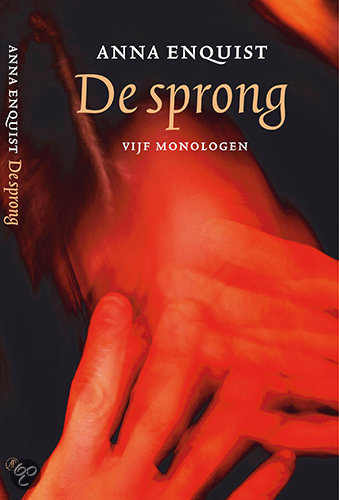 De Sprong  ISBN:  9789029515634  –  Anna Enquist