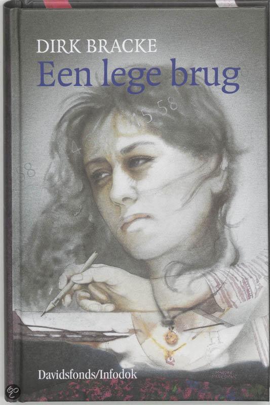 bol.com : Een lege brug, D. Bracke : 9789065658234 : Boeken