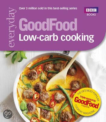 Bbc good food low carb meals