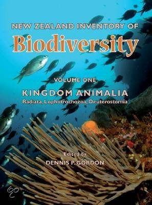 New zealand biodiversity strategy review
