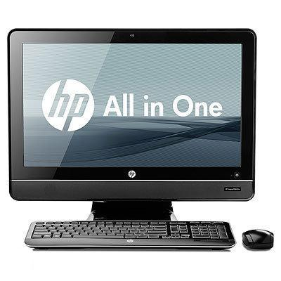 HP 8200 Elite All-in-One LX966ET - Desktop