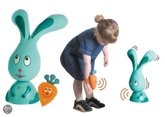 Silverlit jojo het konijn rc kinderspel silverlit speelgoed - Thema baby boy kamer ...