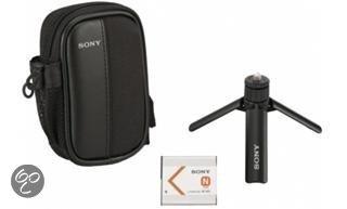 Sony ACC-CTBN Starter kit voor digitale fotocamera
