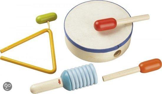 Muziekinstrumenten - Slagwerkset in Breskens