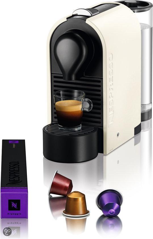 Krups Nespresso Apparaat U XN2501 - Pure Cream