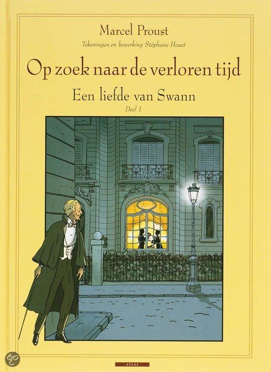 Op Zoek Naar De Verloren Tijd / Een Liefde Van Swann 1