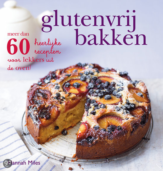Glutenvrij bakken