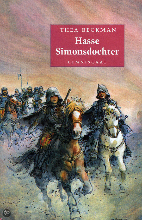 Hasse Simonsdochter