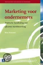 Marketing voor ondernemers