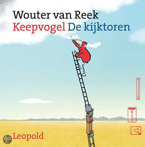 Keepvogel