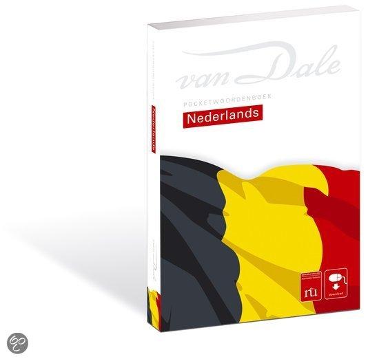 Van Dale Pocketwoordenboek Nederlands / Belgische editie in Berchem