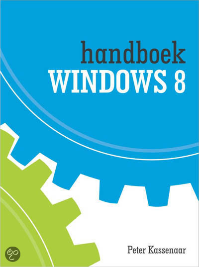 Handboek Windows 8