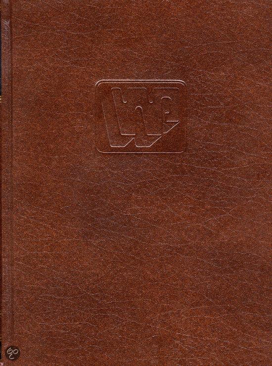 Winkler Prins Jaarboek 2011 in Huise