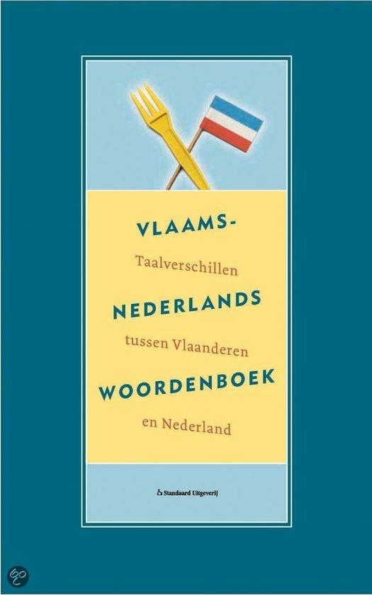 Vlaams-Nederlands Woordenboek