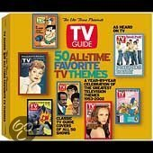 TV Guide: 50 All-Time Favorite TV Themes (speciale uitgave)