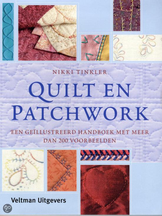 Quilt en patchwork