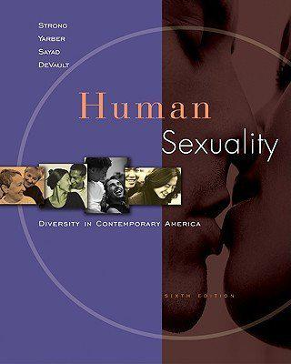 an introduction to human sexuality To learn about methods used in the scientific study of human sexuality to (psyc 2306) explores various aspects of human sexual course introduction.